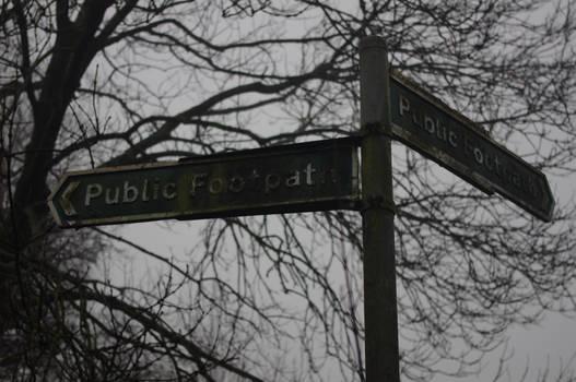 Public Footpath