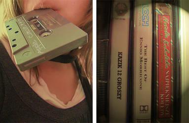 jablkowa kaseta.