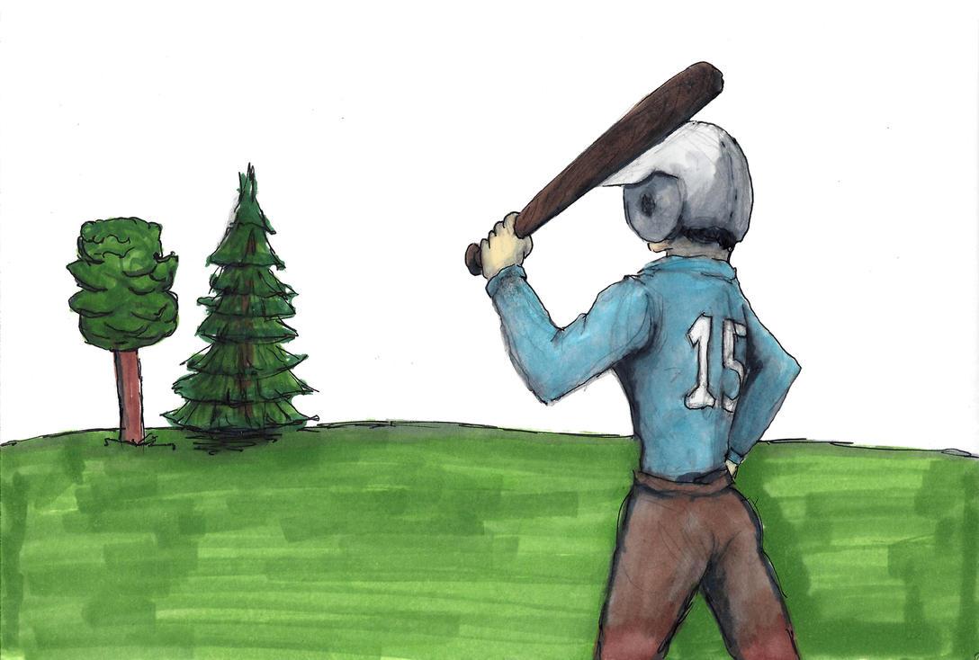 Baseball-Player-v2 by thrikreed