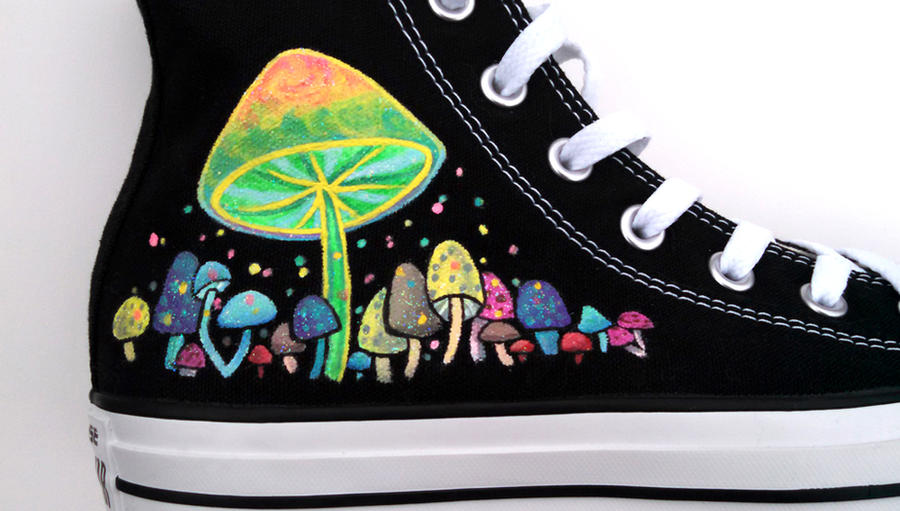 Where To Buy Glow In The Dark Converse Shoes