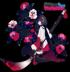 Ririchiyo render 4 by SaaKuuRiiTha