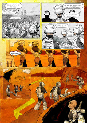 The Overseer Page 2