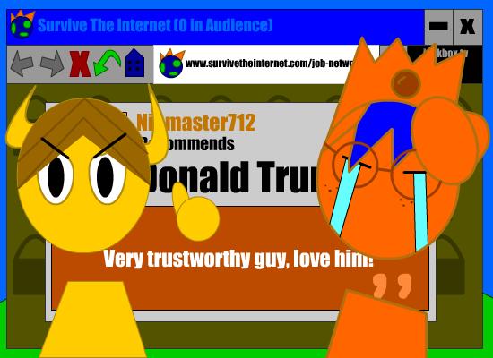 Survive The Internet: Best Burn! - Lemon Version by NinMaster712