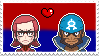 hardenshipping stamp by maxieaogiri