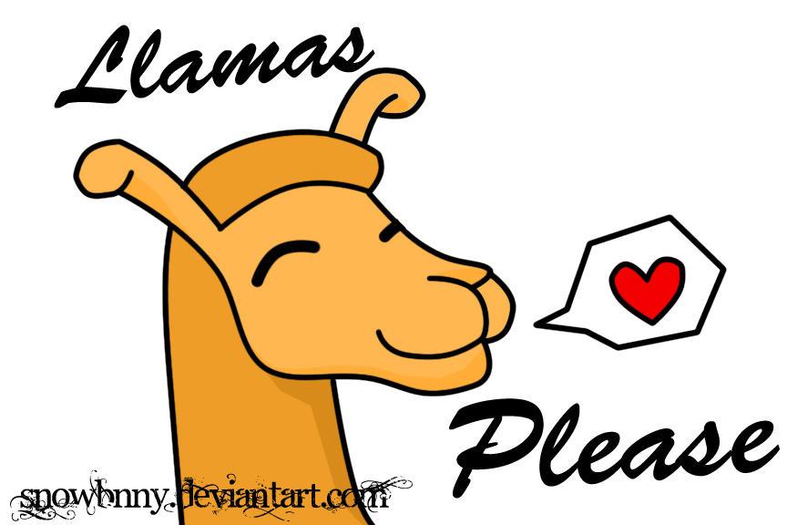 Get a Llama Give a Llama