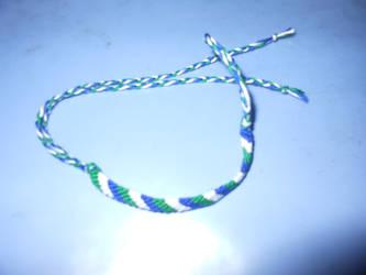 Hetalia Bracelet: Molossia
