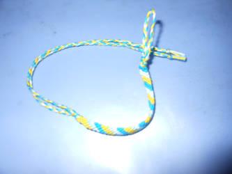 Hetalia Bracelet: Wy