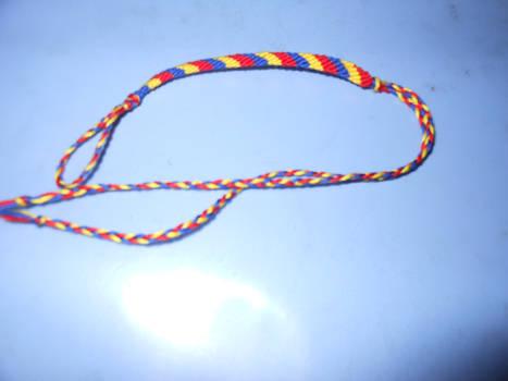 Hetalia Bracelet: Romania