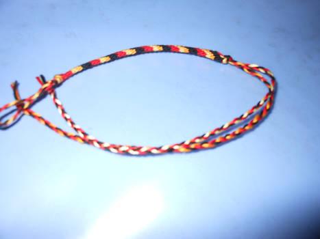Hetalia Bracelet: Egypt