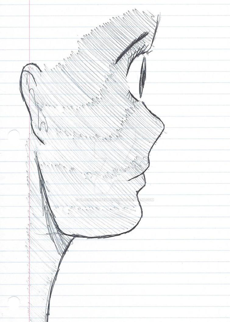 Profile by blackheartedpenguin