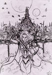 FFIV - King of Baron by SophieArdon