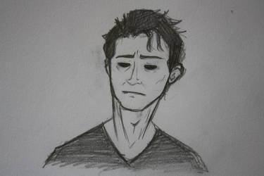 Glenn by shanndalf
