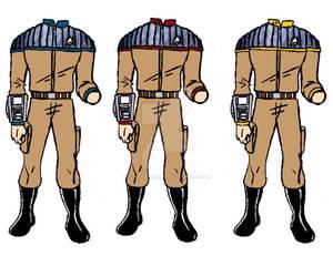 Engineering Uniform
