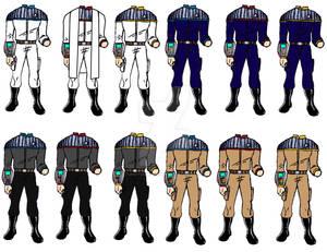 Uniform All-01