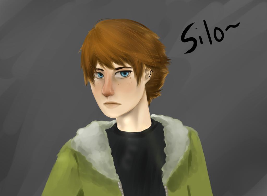 Silo by Vorentox