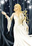 Galadriel - Lady of Light