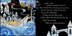 Song of Gondor by Norloth