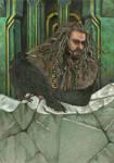 Thorin and Roac