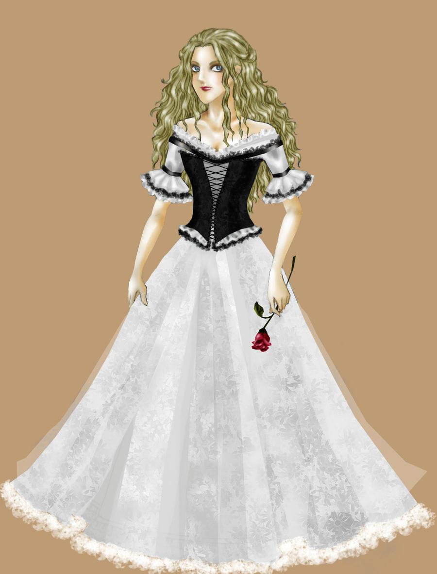 Wild Rose: Elisa by Norloth