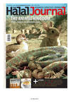 THE HALAL JOURNAL - MAY 09 COV