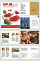 :: HALAL FOOD KL 2010-11 by markpiet