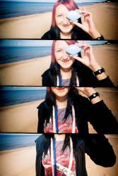Shell by BlueBerryMouseYumi