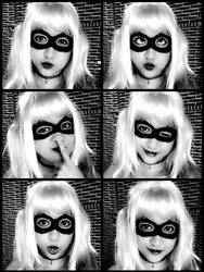 Harley Quinn Expressions
