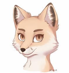 Comm: Fox by Selirum