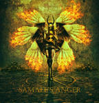 Samael's anger