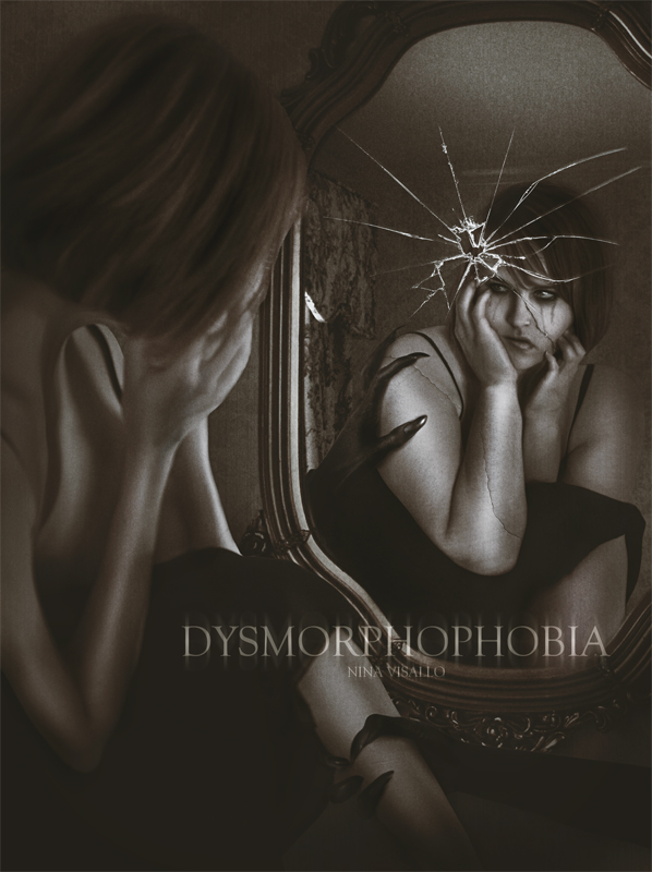 Dysmorphophobia by Nina-Visallo