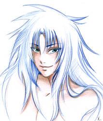 Saga Sketch by Ketsu000