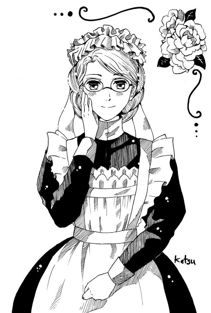 Emma by Ketsu000