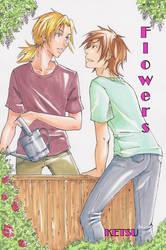 Flowers by Ketsu000