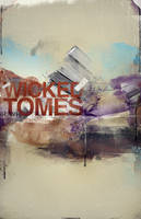 Wicked Tomes by aanoi