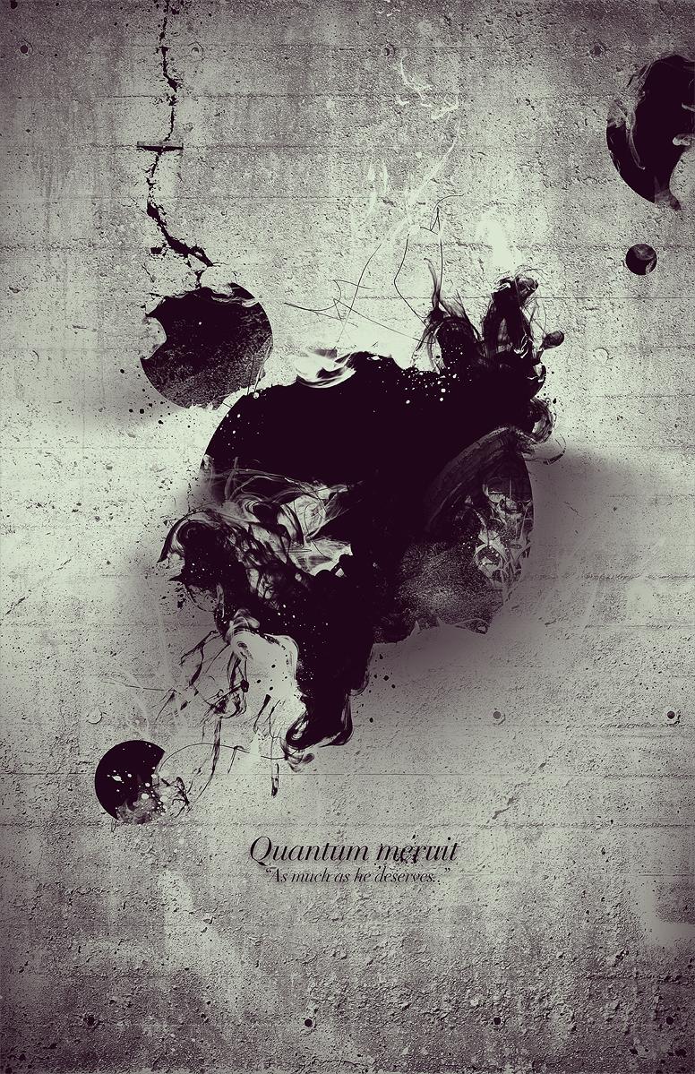 Quantum Meruit by aanoi