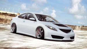 Mazda 6 US-spec
