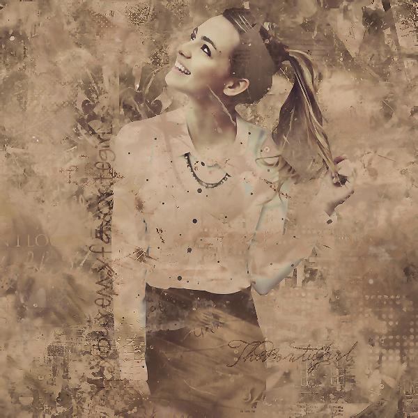 +Kate by TheBowtieGirl