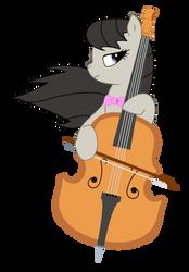 Octavia by victorbessa96