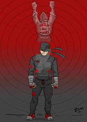 Another Daredevil draw =)