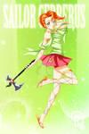 Gift: Sailor Cerberus