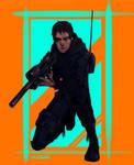 Sharpshooter Lance