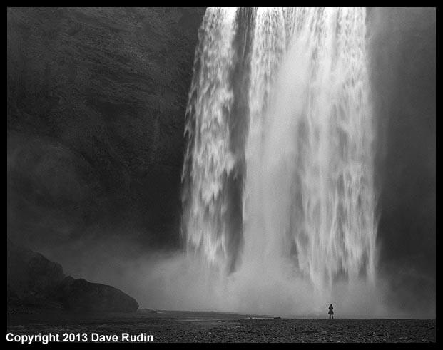 The Power of Nature, Iceland, 2013