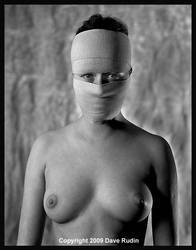 Studio Nude, 2009 by DaveR99