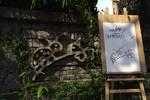 Ladybug Drawing - Mayan Ruins