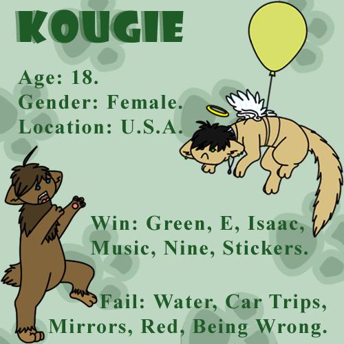 kougraik's Profile Picture