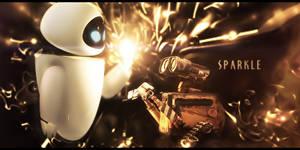 Wall-E and Eve Signature