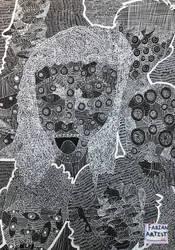 Faces by FabianArtist