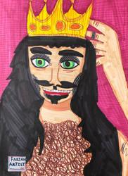 King by FabianArtist