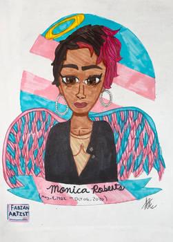 Monica Roberts