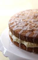Lemon Drizzle Cake by claremanson